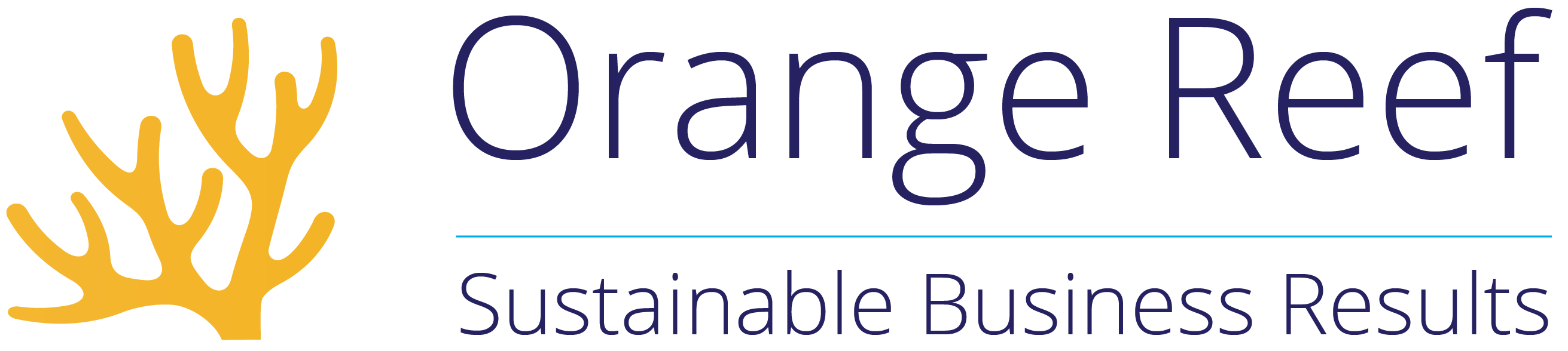 Orange Reef Sustainable Business Results